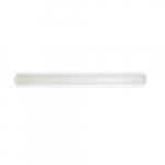 65W 8ft. LED Retrofit Strip Light, Dimmable, 8300 lm, 3500K