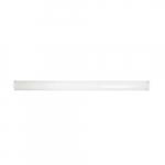 32W 4ft. LED Retrofit Strip Light w/ Emergency Backup, 4200 lm, 3500K