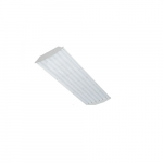 104W 4 Foot LED Sky Bay Light Fixture, 21000 lm, 5000K