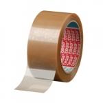 2-in X 330-ft Polypropylene Carton Sealing Tape, 1.6 Mil, Clear