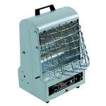 6' 120 Volt Portable Electric Heater