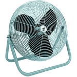"18"" Aluminum Industrial Floor Fan"