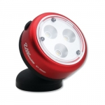Small LED Rotating Magnetic Work Light, 3 Lights