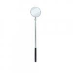 3.25-in Round Extra Long Telescoping Inspection Mirror