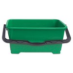 Green/Black 6 Gal ProBucket Fit 18 in. Washer