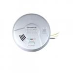 Sensing Plus Smoke & Fire Alarm, Hardwired