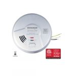 Sensing Plus Combo Smoke, Fire & CO Alarm, Hardwired