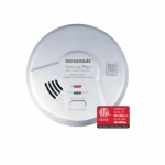 Sensing Plus Combo Smoke, Fire & CO Alarm, Sealed Battery