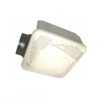 60 CFM Bath Fan, 1.4 Sones, 60-85 Sq. Ft