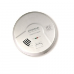Smoke & Fire Smart Alarm, Sealed Battery