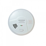 Photoelectric Smoke & Fire Alarm, Sealed Battery