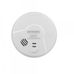 Photoelectric Smoke & Carbon Monoxide Alarm, Sealed Battery