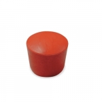 12 oz. Soft Face Mallet Tip, Red