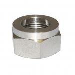 CGA-660 Refrigerant Gases Regulator Inlet Nut