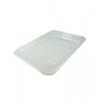 2-qt Plastic Liner for 9-in Paint Tray