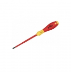 11.5-in Insulated Screwdriver, 5.5mm Slotted Tip