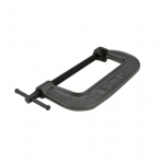 540 Series C-Clamp, 3-in Jaw Opening, 1.875-in Throat