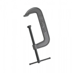 540 Series C-Clamp, 8-in Jaw Opening, 3.25-in Throat