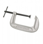 140 Series C-Clamp, 1-in Jaw Opening, 1.06 Throat