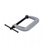 140 Series C-Clamp, 2-in Jaw Opening, 1.125 Throat