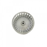 """4.75"""" Replacement Blower Wheel, Model WA and NT Series"""