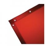 6' x 8' Vinyl See-Thru Welding Curtains