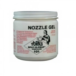 16 oz. Nozzle Gel, Compound 101
