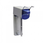 Heavy-Duty Soap Dispenser for Square Gallon Packs