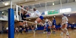 Bump, Set, Spike With Volleyball Court Lighting!