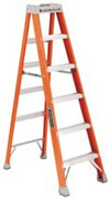 Step Stool & Ladder