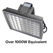Linear High Bay / Low Bay - Over 1000W Equivalent