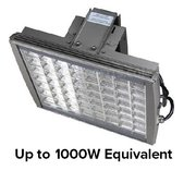 Linear High Bay / Low Bay - Up to 1000W Equivalent