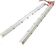 LED Troffer Retrofit