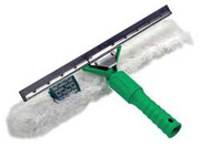 Squeegee & Washer Accessory