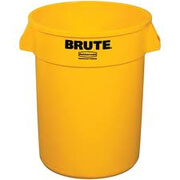 Brute Containers & Lid