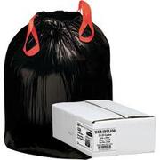 Drawstring Trash Bag