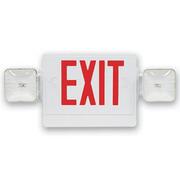 Exit Light Combo