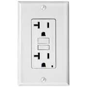 GFCI Outlet & Receptacle