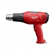 Heat Gun & Micro Torch