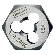 Hexagon Die