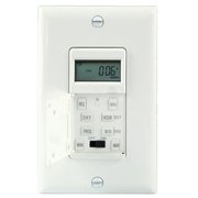 In-Wall Timer