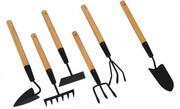 Miscellaneous Garden Tool