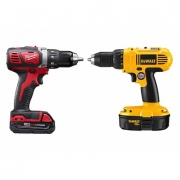 Power Electric Screwdriver