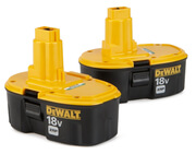 Power Tool Battery & Charger