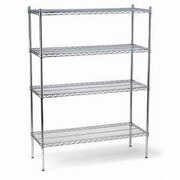 Rack & Shelving