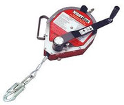 Retractable Lifeline & Carabiner