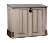 Shed & Outdoor Storage