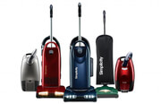 Specialty Vacuum Cleaner