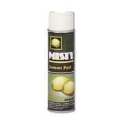 Amrep Misty Air Freshener & Deodorizer