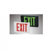 CyberTech Lighting LED Exit/Emergency Sign